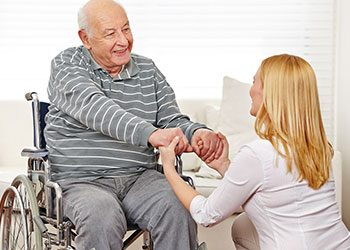 Senior In Home Care Agency for the Elderly in Monterey County, CA