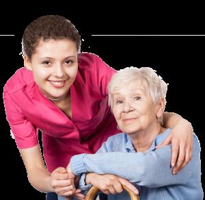 Senior Health Care Services in Aptos CA