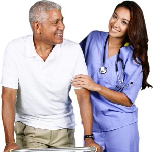 Senior In Home Care Services Santa Cruz CA