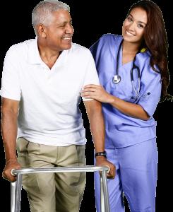 Senior In Home Care Services Santa Cruz CA