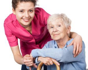 Senior Health Care in Aptos CA