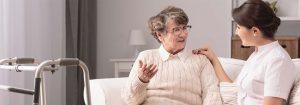 Elderly In Home Care Services Santa Cruz CA