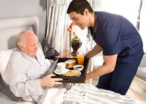 Elder Care Meal Planning Services in Santa Cruz, CA