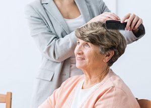 Personal Elderly Care & Hygiene Management in Santa Cruz CA