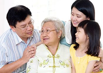 Senior Respite Care Services in Santa Cruz, CA