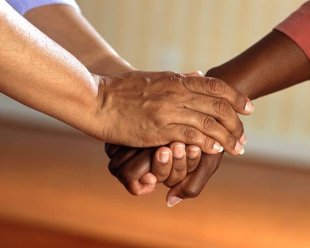Lending a Helping Hand for Seniors
