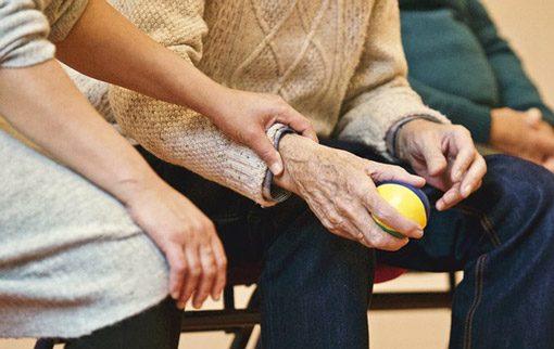 Respite care for the Elderly in California