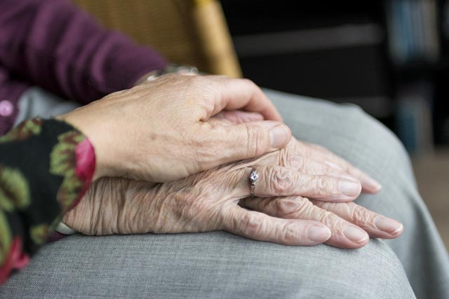 Companionship Benefits for Seniors at Home