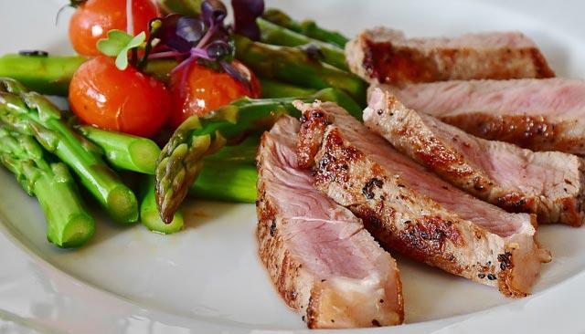 Senior Healthy Meal Planning