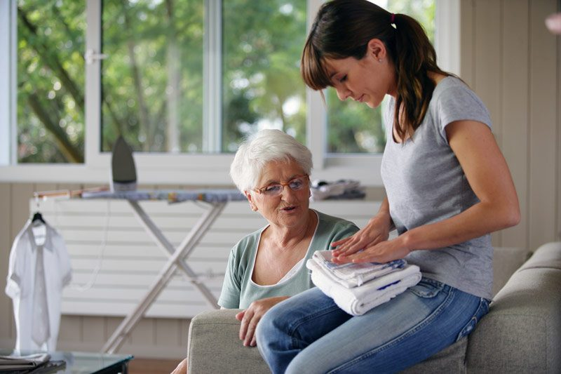 Housekeeping Home Care Services in California