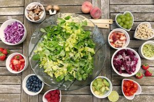 Eating Healthy Meals - Proper Dieting for the Elderly