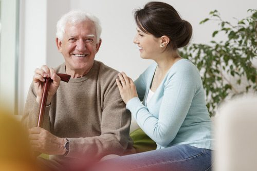 Senior Home Care Santa Cruz CA