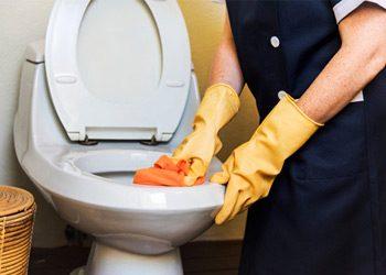 Toileting Bathroom Assistance for Seniors