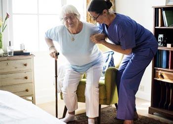 Transferring Assistance for Seniors