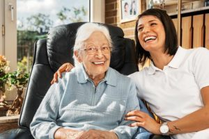 Benefits of Companionship for Seniors