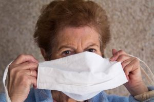 How the Coronavirus Affects Seniors