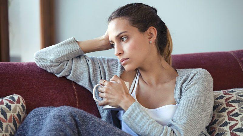 Caregiver Burnout Symptoms & Signs