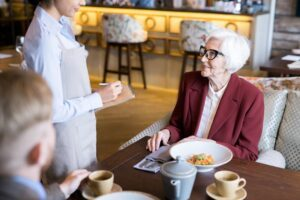 Senior Citizen Benefits and Perks